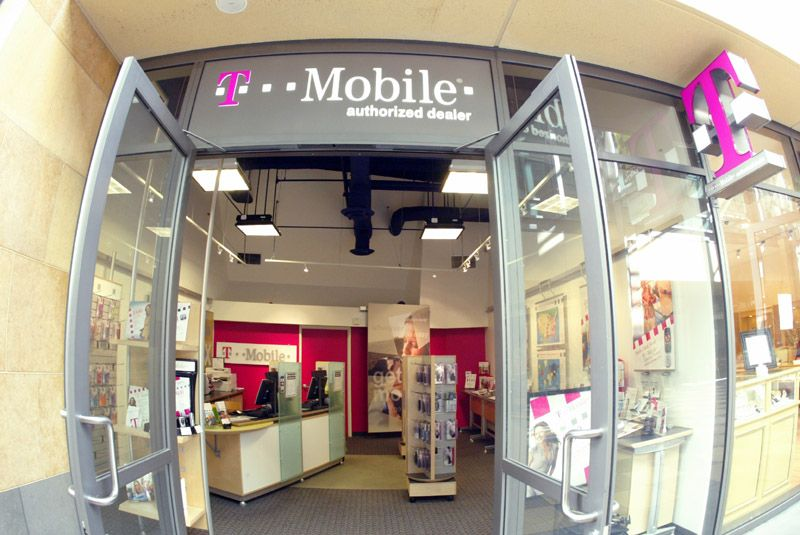 T-Mobile Retail