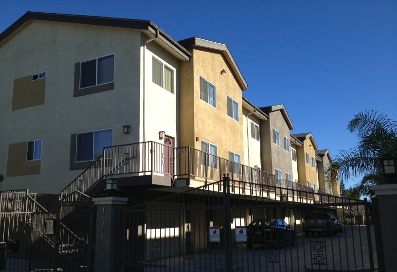 Seismic Retrofit of Soft Story Apartments